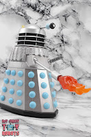 History of the Daleks #4 27