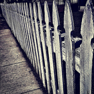 picket+fence