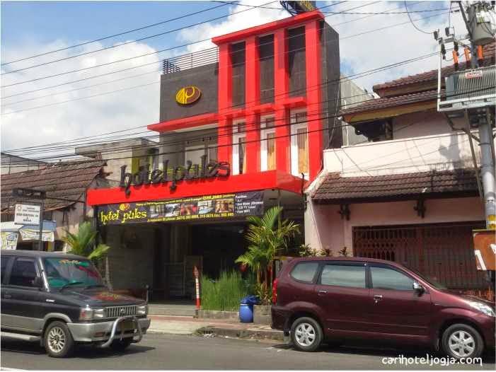 Pules Hotel Yogyakarta