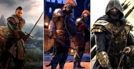 Elder Scrolls Online,Dragonstar Arena,