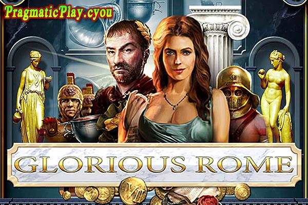Glorious Rome Slot Demo