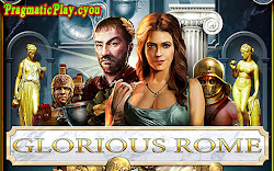 ► Review Slot Glorious Rome