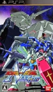 Gundam Vs Gundam Next Plus JAP PPSSPP Iso