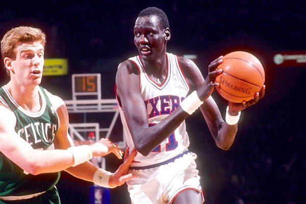 The Top 10 Tallest Players in NBA History | TheNbaZone.com