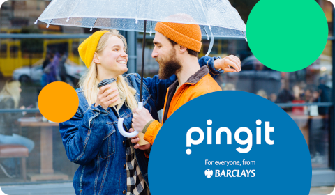 Pingit, for everyone, from Barclays