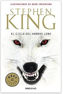 «El ciclo del hombre lobo» de Stephen King