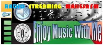 Streaming Radio Mahesa fm Semarang