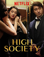 Alta Sociedad (High Society) (2018)
