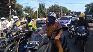 Walikota Cirebon, LockDown  Akan mengakibatkan kerugian Pada sektor Perekonomian