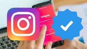 Cara Mendapatkan Centang Biru di Instagram