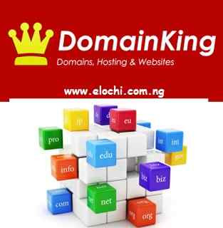 cheap domain names and hosting from domainking