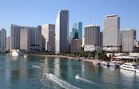 Recreaciones de la ciudad de Miami