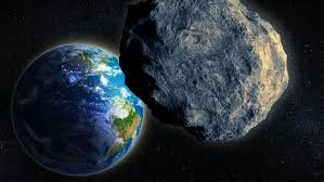 A 4.1 KM Asteroid will Close-in on Earth in April, NASA Confirms - Could End Human Civilization if it Hits
