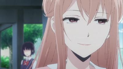 Kuzu no Honkai Episode 03 Subtitle Indonesia