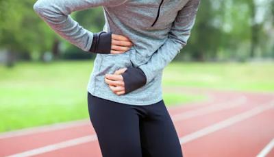 Cara Tepat Atasi Nyeri Haid Saat Sedang Lari