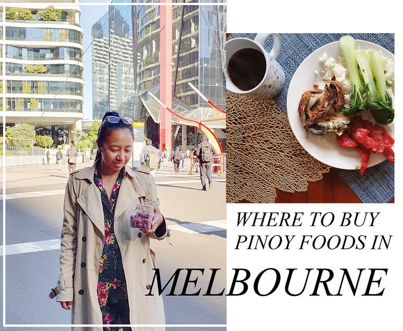 Filipino Grocers in Melbourne You Should Visit When you Crave your Filipino Mom's Cooking