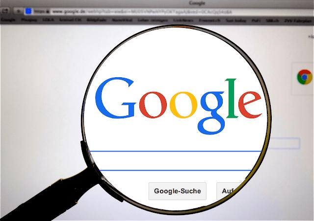 صندوق بحث محرك بحث جوجل
