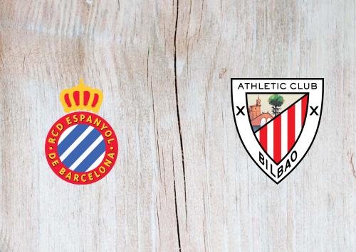 Espanyol vs Athletic Club -Highlights 25 January 2020