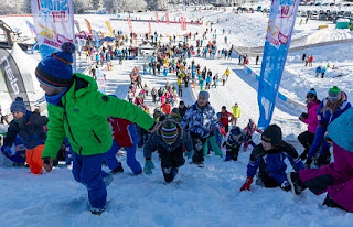 FIS revealed World Snow Day future dates 2020- 2025.
