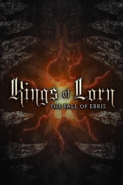 โหลดเกมส์ Kings of Lorn: The Fall of Ebris