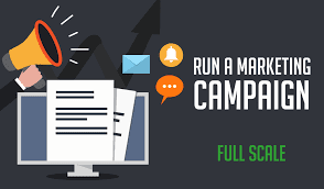 How to Run small business Firm Marketing Campaigns that work.