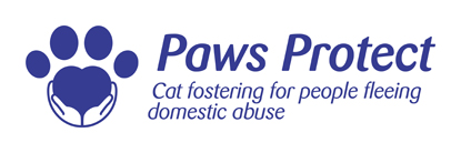 Paws Protect logo