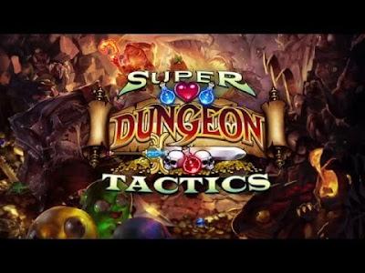โหลดเกมส์ PC Super Dungeon Tactics