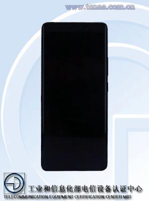 Ponsel Xiaomi Selanjutnya Ada Fitur Layar 4K Desain Melengkung Dan Scan Iris