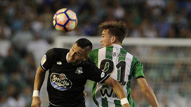 Deportivo Alaves vs Real Betis