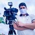Repórter da TV Paraíba, Artur Lira passa mal ao vivo durante JPB