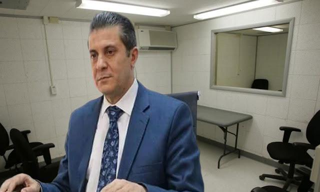تونس: فضيحة ملف نفايات إيطاليا: السجن لوزير البيئة المُقال مصطفى العروي ومديرين في الوزارة