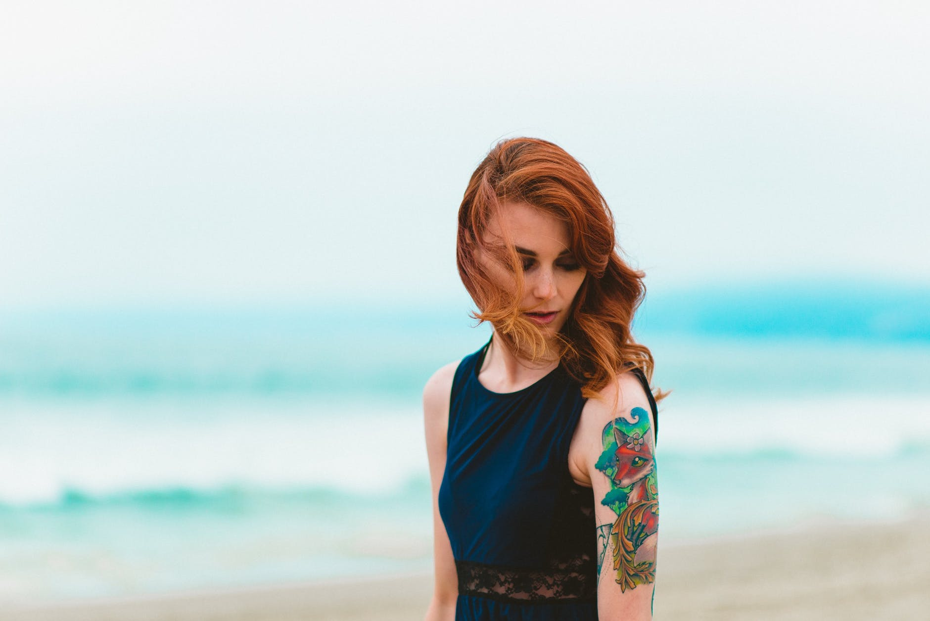 Why Get a Watercolor Tattoo?
