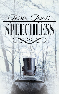 Book cover: Speechless by Jessie Lewis