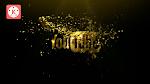 Bikin Intro Youtube Berkelas dengan Efek Gold - Tutorial Kinemaster