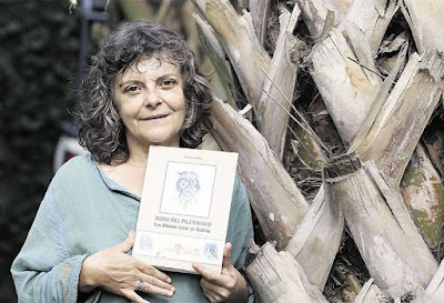 Isabelle Combès la historia de los últimos tobas en Bolivia