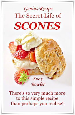 super flexible scone recipe