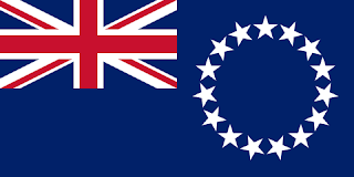 Bendera Cook Islands