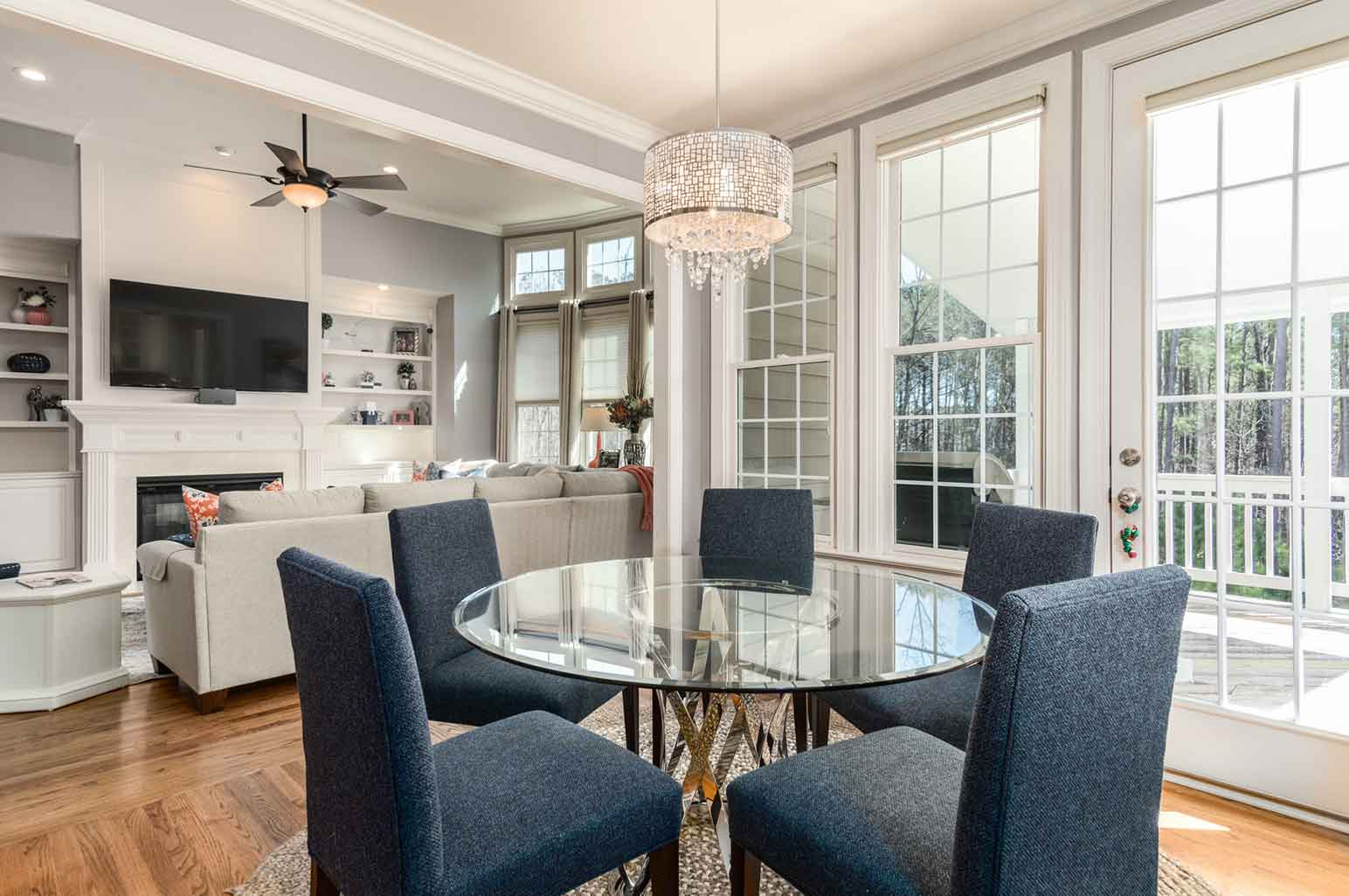 Interior Design Tips To Help Enhance The Beauty Of Your Home