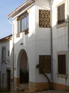 Casa Ventura Porfírio de Castelo de Vide, Portugal (Building)