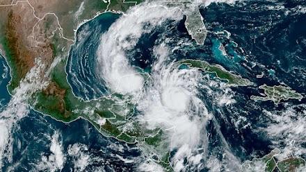 Ο κυκλώνας Δέλτα ενισχύθηκε σε κατηγορία 4, προσεγγίζει το Μεξικό που κινητοποίησε 5000 στρατιωτικούς