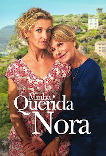 Capa filme Minha Querida Nora Grátis
