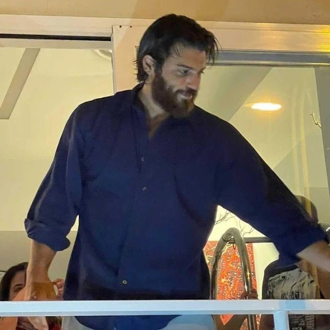 Can Yaman and Demet Ozdemir, an upcoming new TV series that would see them starring together
