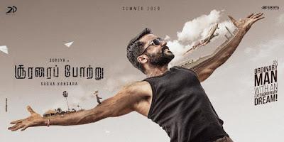 Soorarai Pottru full movie download filmyzilla