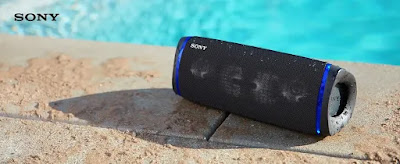Sony SRS-XB43, SRS-XB33, SRS-XB23 Extra Bass Wireless Speakers Introduced In India, Said To Go On Sale From July 16