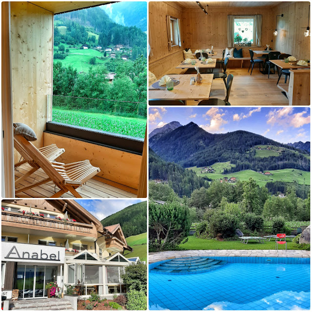 hotel anabel valle aurina