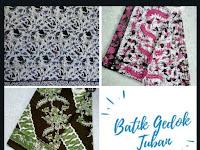 Batik Gedok Tuban Kain Batik Khas Tuban