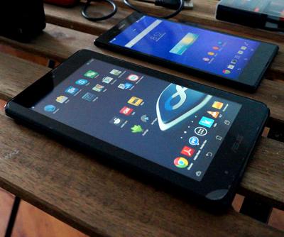 ASUS WebStorage Review: Linux, Windows Phone, Windows 8 1