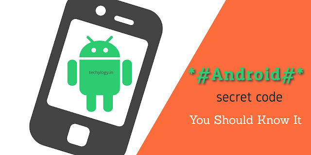 android secret code,android hidden code