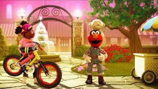 Elmo the Musical Repair Monster the Musical, Elmo imagines himself as a Repair Monster, Sesame Street Episode 4411 Count Tribute season 44