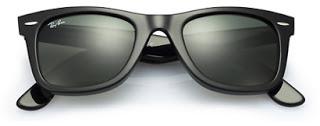 Wayfarer sonnenbrillen